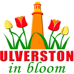 Ulverston in Bloom Judges Route