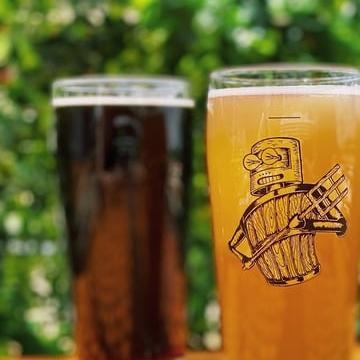 Ulverston Beer Garden's