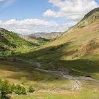 Ulverston Walks - The Cumbria Way