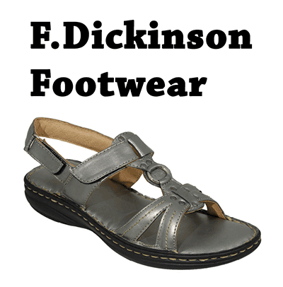 F.Dickinson Footwear Ltd