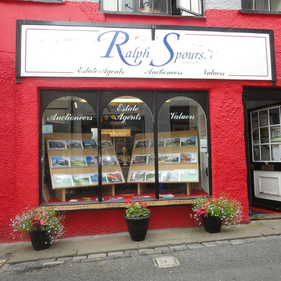 Ralph Spours Estate Agent