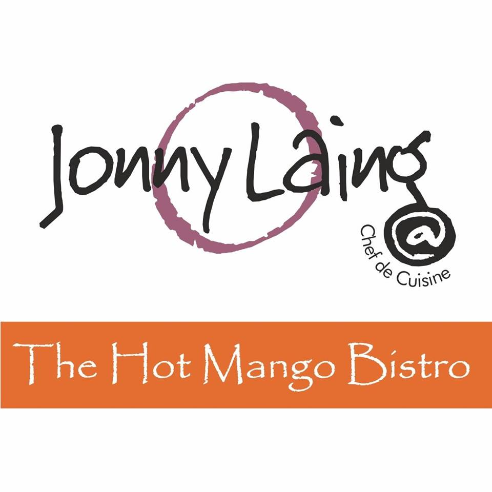 The Hot Mango Café