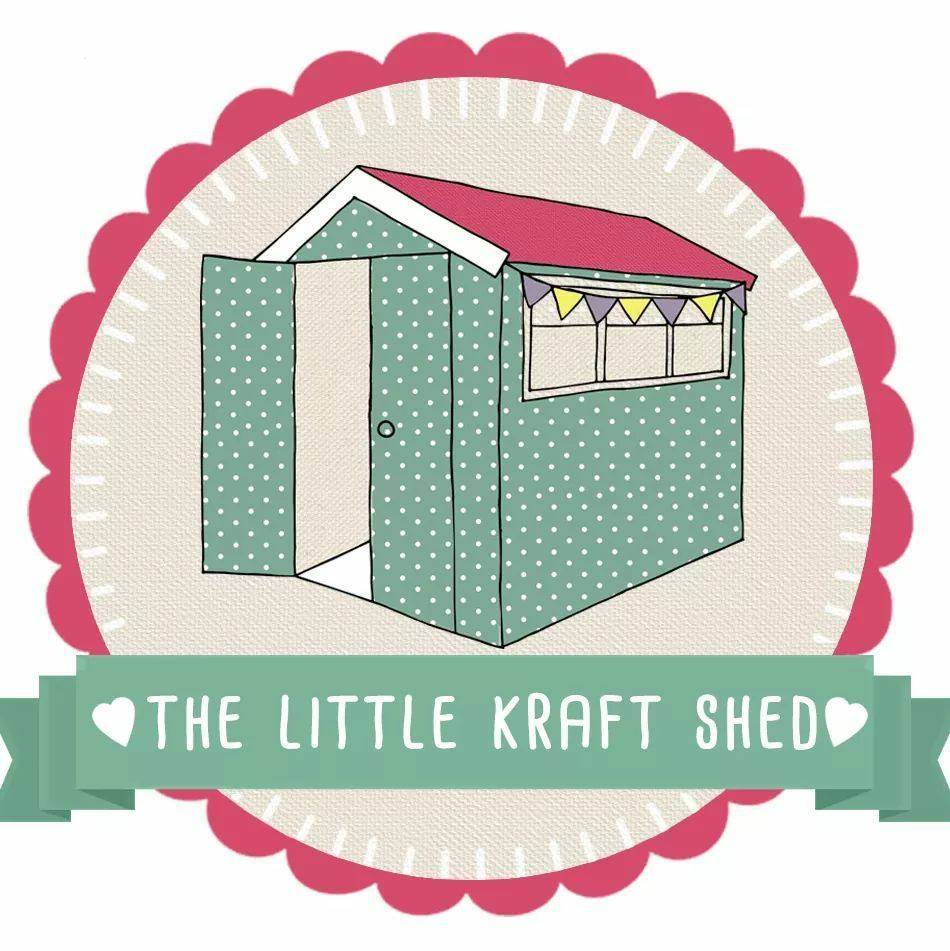 The Little Kraft Shed: Fabric emporium and Handmade Children's Clothes