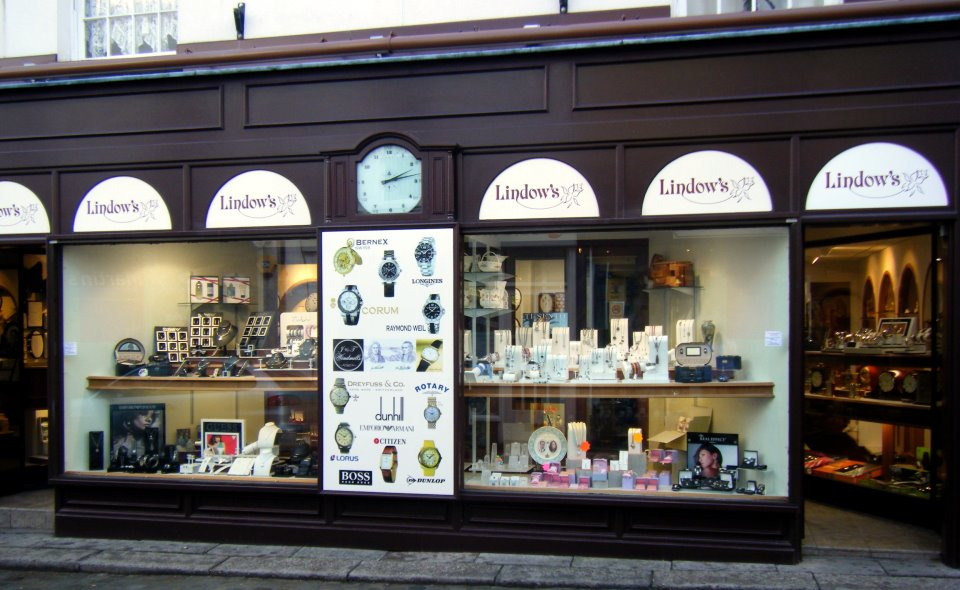 Lindow's Jewellers