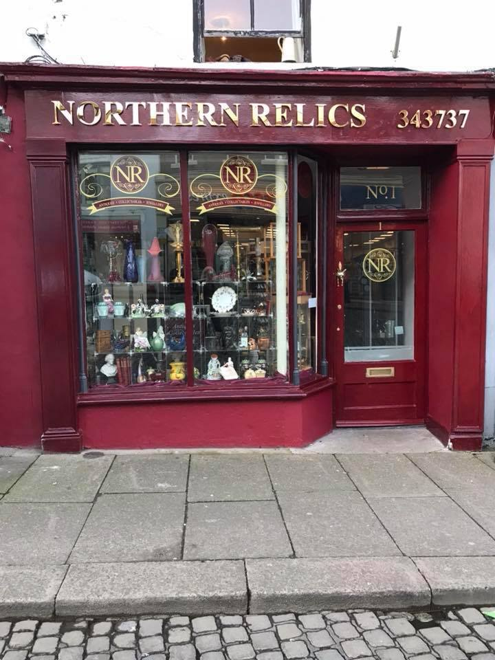Northern Relics