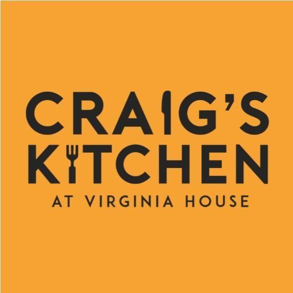 Virginia House Restaurant, Rooms & Gin Parlour