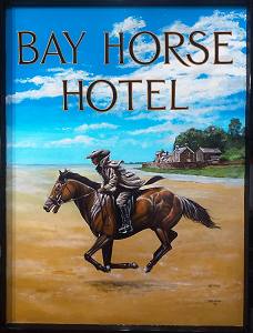 The Bay Horse Hotel & Restaurant