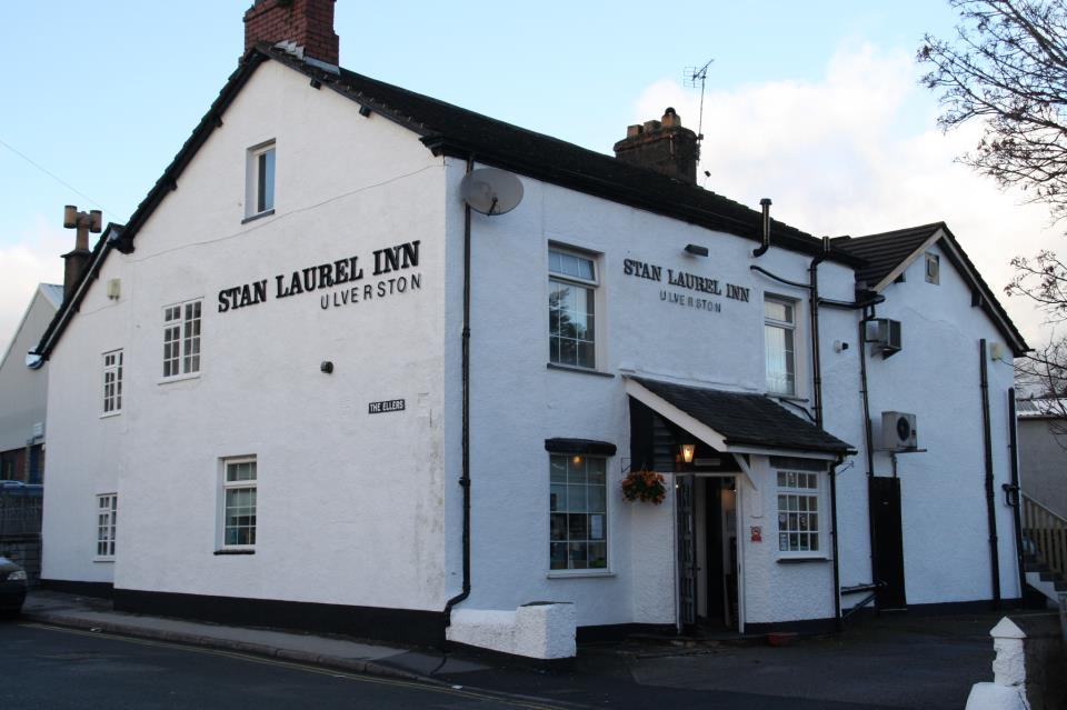 The Stan Laurel Inn
