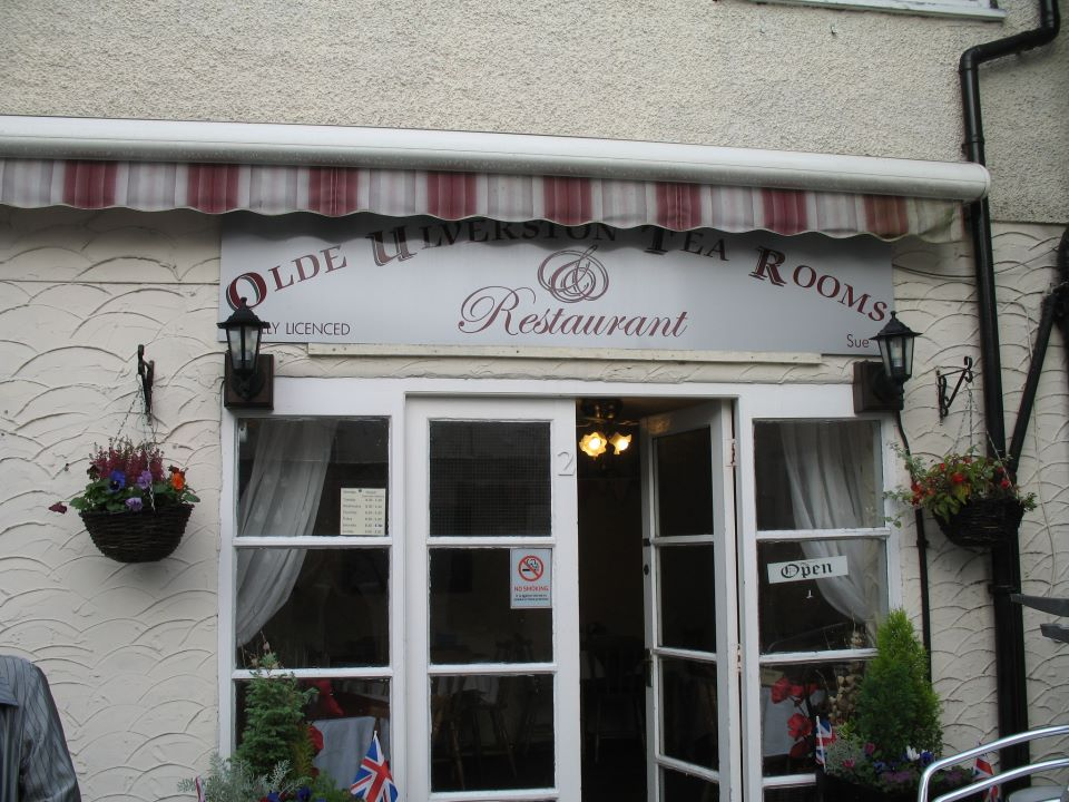 Olde Ulverston Tea Room