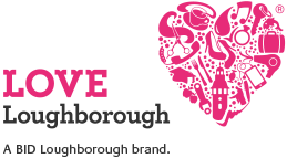 Love Loughborough Logo