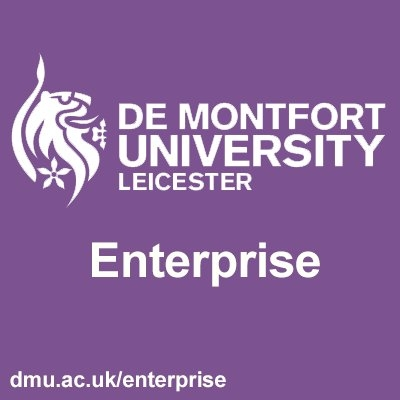 DMU Enterprise Blog